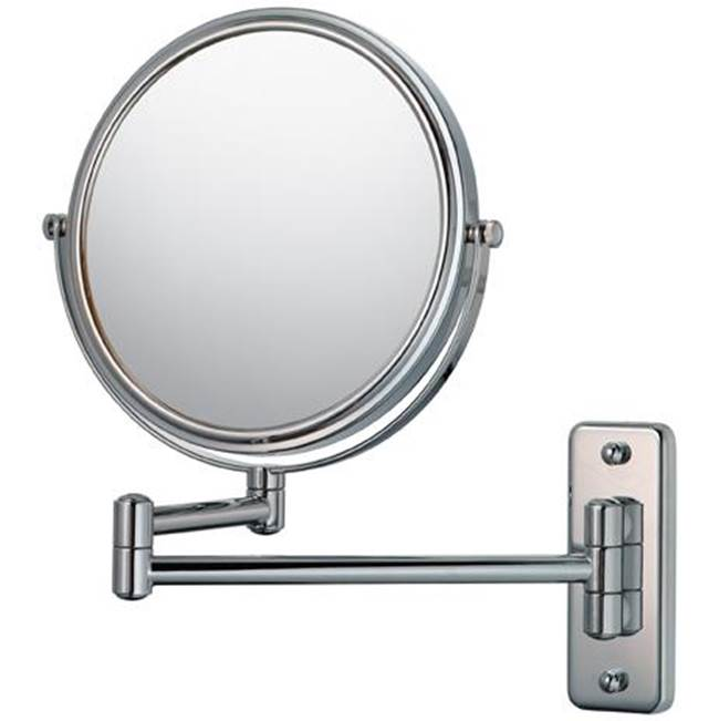 Aptations Magnifying Mirrors Bathroom Accessories item 21145