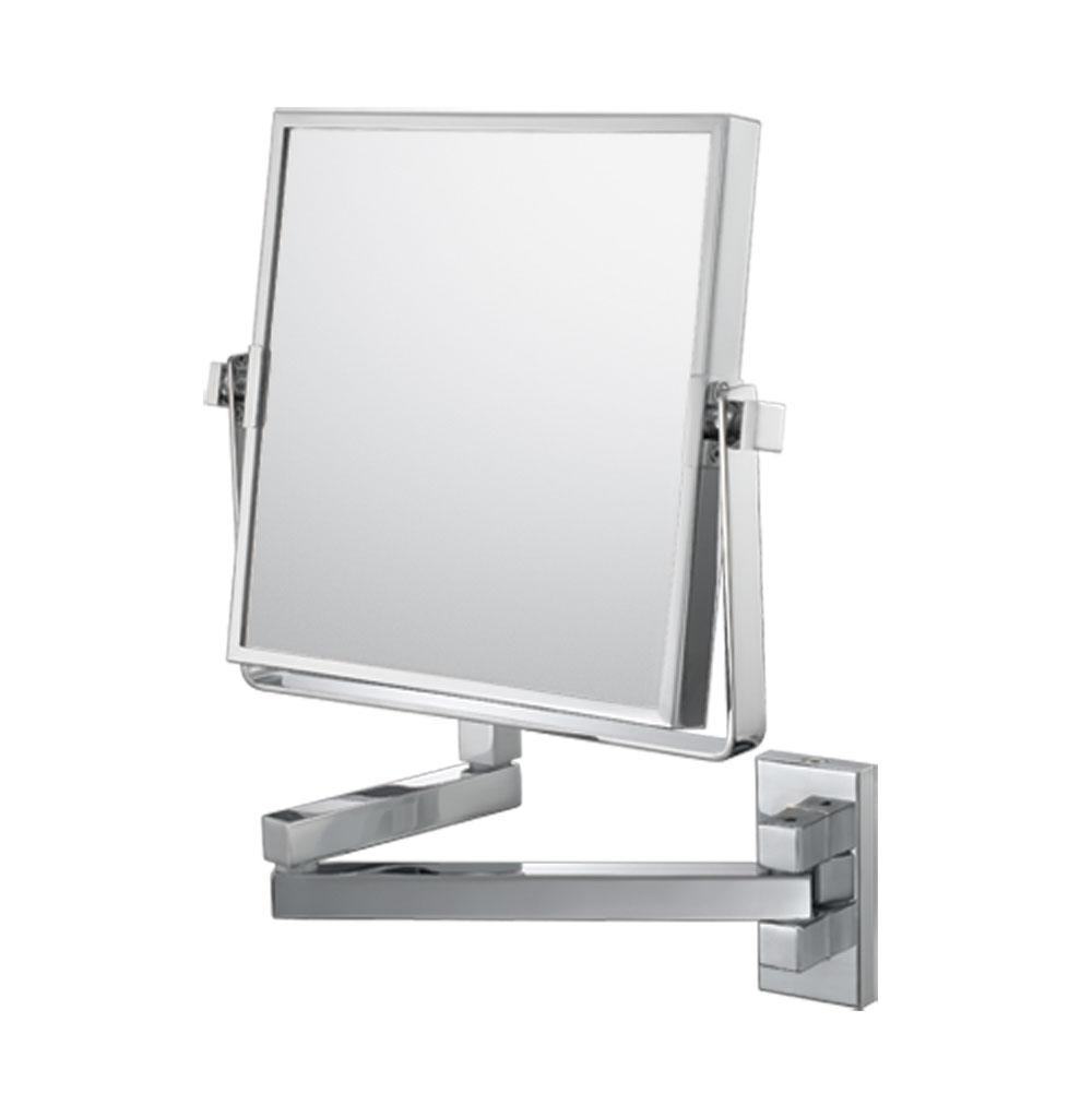 Aptations Magnifying Mirrors Bathroom Accessories item 24043