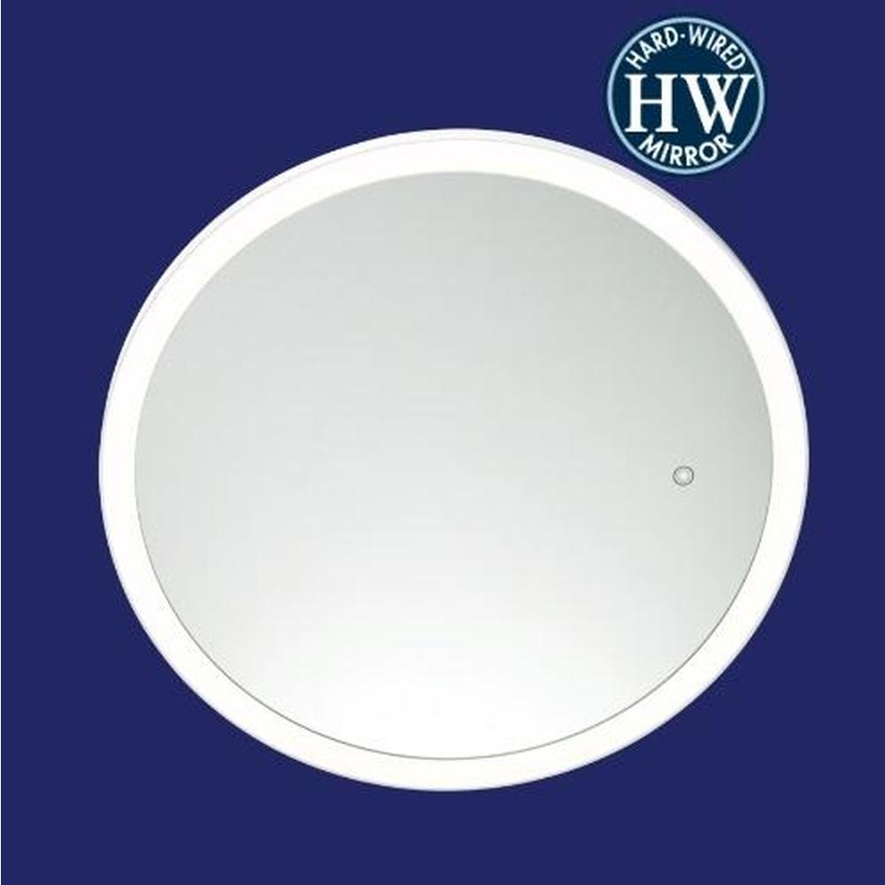 Aptations Round Mirrors item 36001HW
