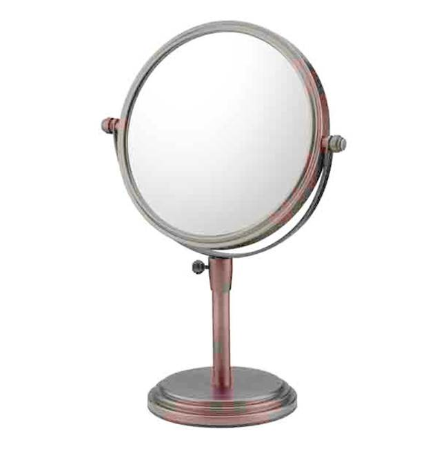 Aptations Magnifying Mirrors Bathroom Accessories item 81715