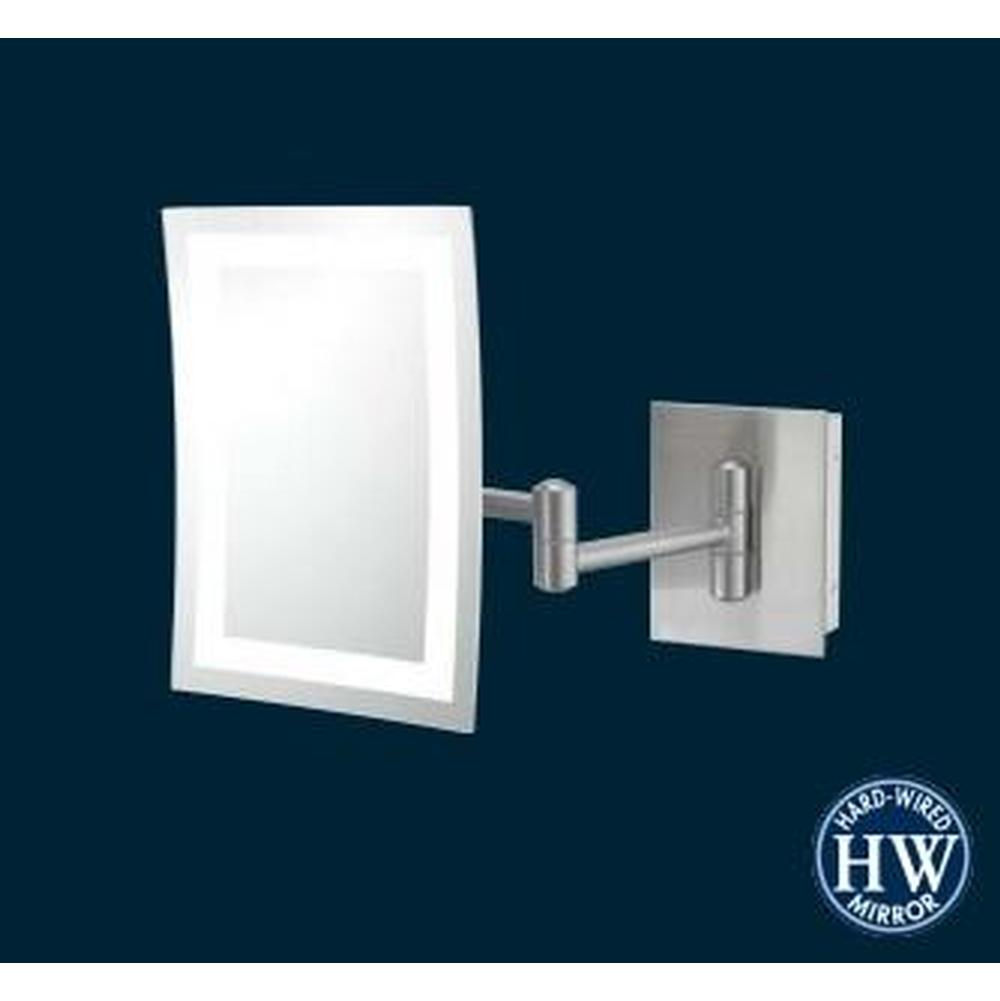 Aptations Magnifying Mirrors Bathroom Accessories item 949-35-43HW