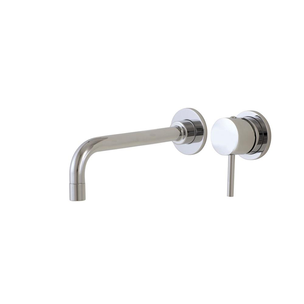 Aquabrass Wall Mounted Bathroom Sink Faucets item ABFB61029365