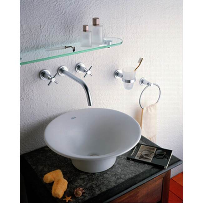 Barclay Vessel Bathroom Sinks item LFAF-B