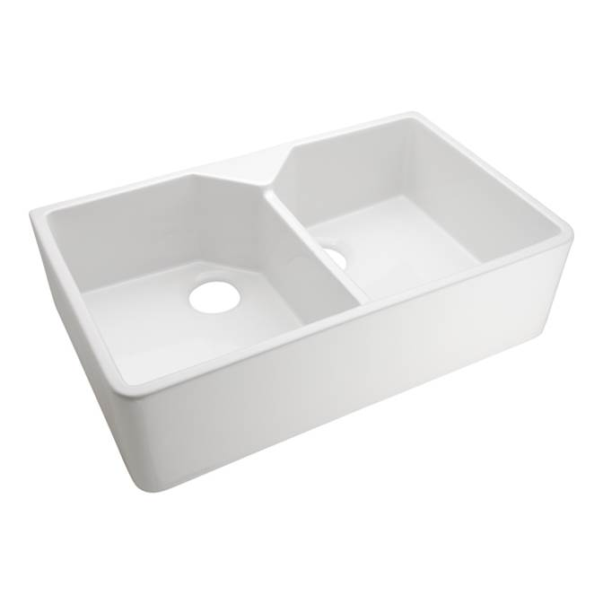 Barclay Farmhouse Kitchen Sinks item FS31-1BQ