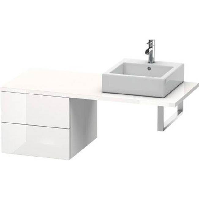 Duravit Cabinets For Console Vanities item DL684604040