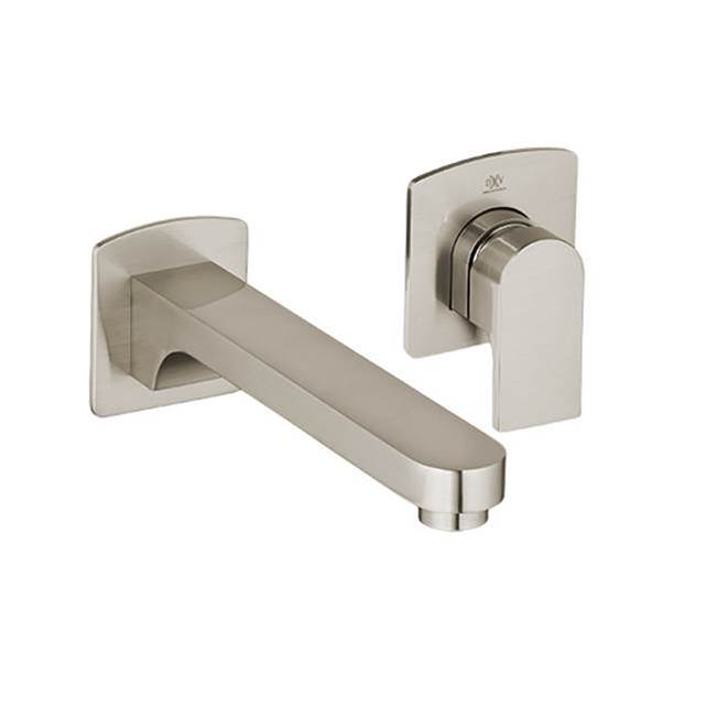 DXV Wall Mounted Bathroom Sink Faucets item D3510940C.144