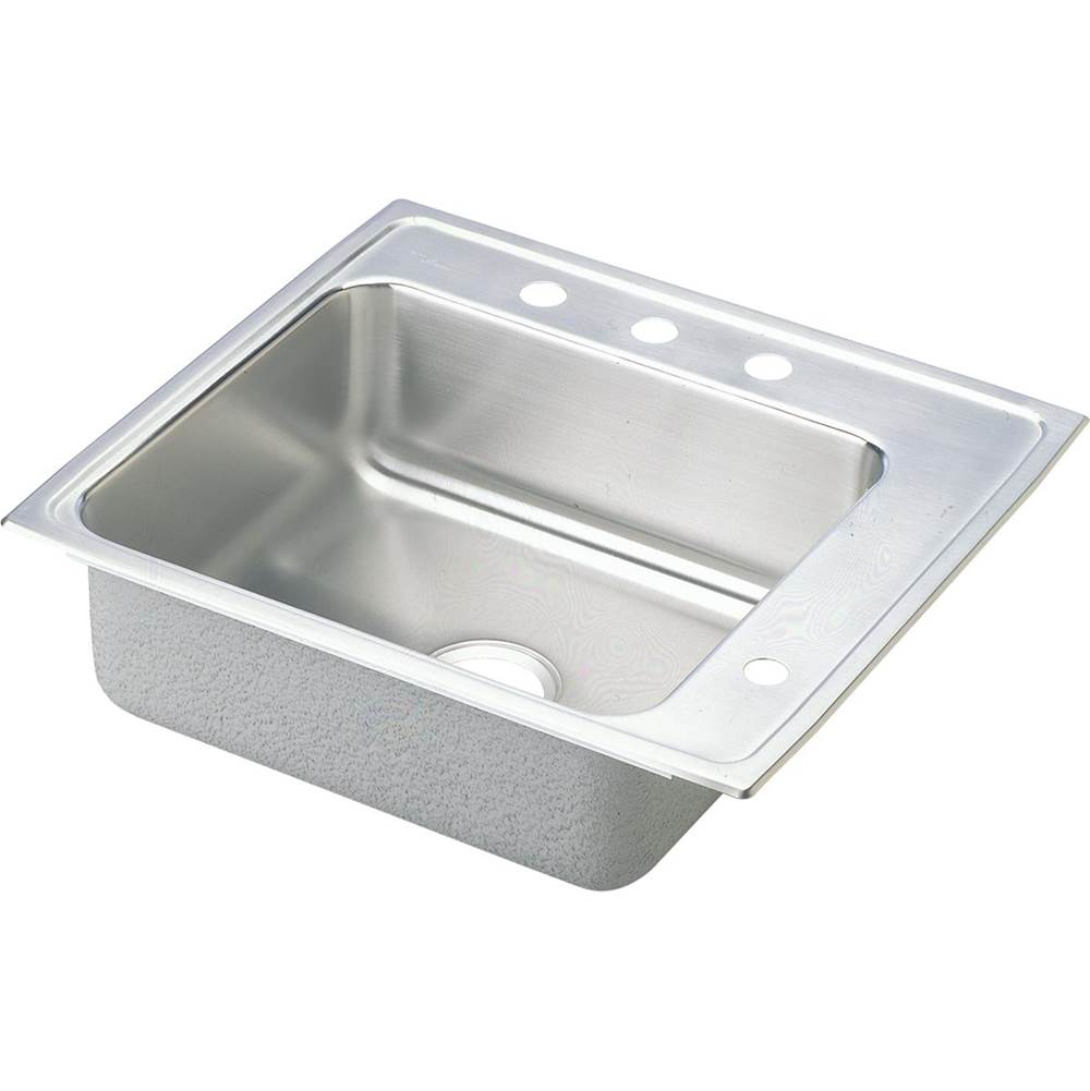 Elkay Drop In Laundry And Utility Sinks item DRKADQ222050R4