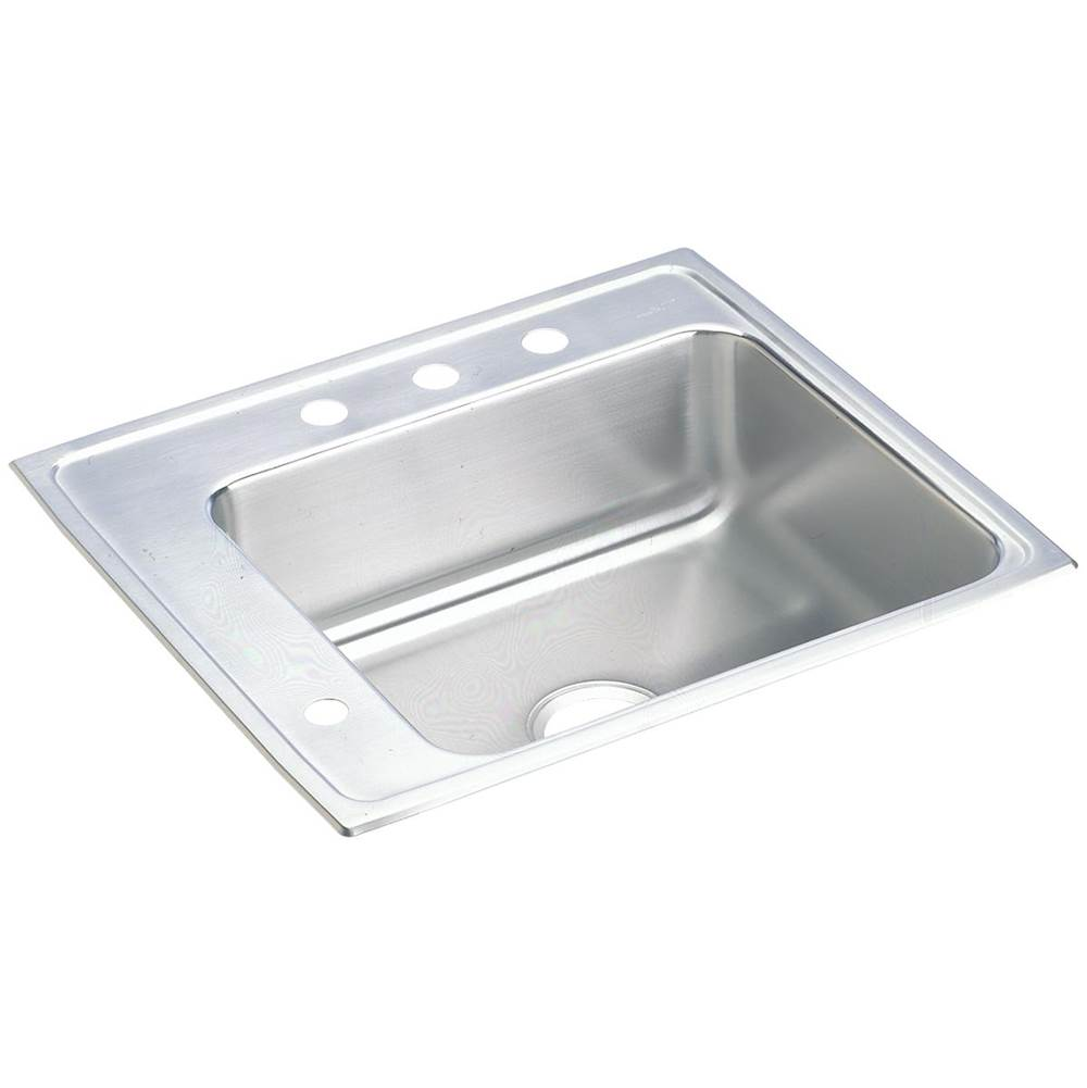 Elkay Drop In Laundry And Utility Sinks item DRKAD252245L2
