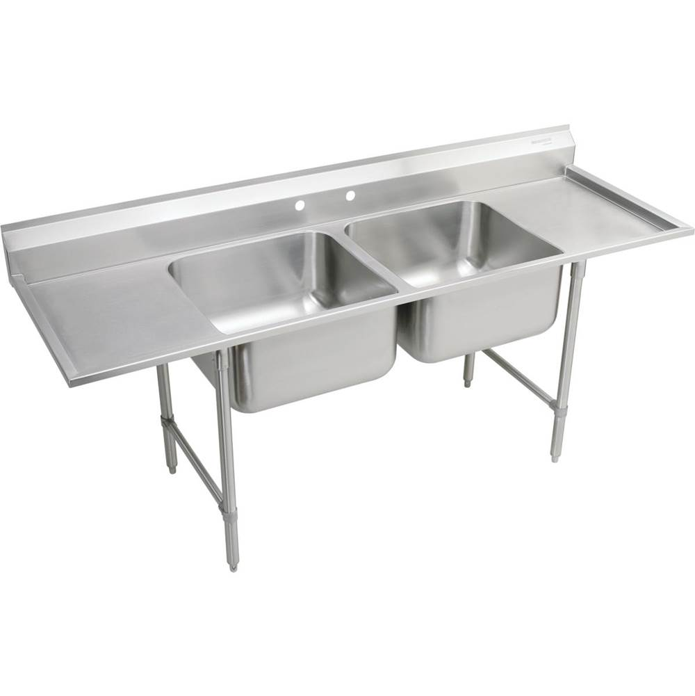 Elkay Console Laundry And Utility Sinks item RNSF8236LR2