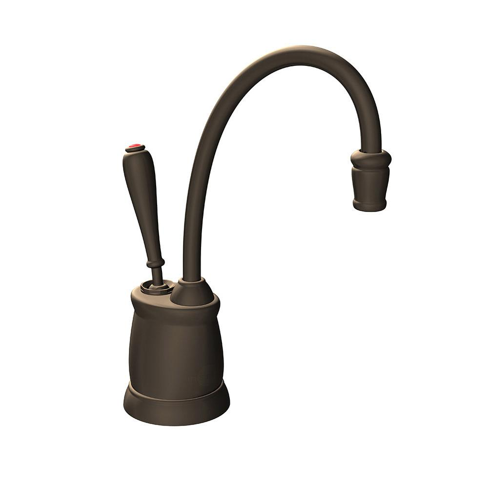Insinkerator Hot Water Faucets Water Dispensers item 44392E