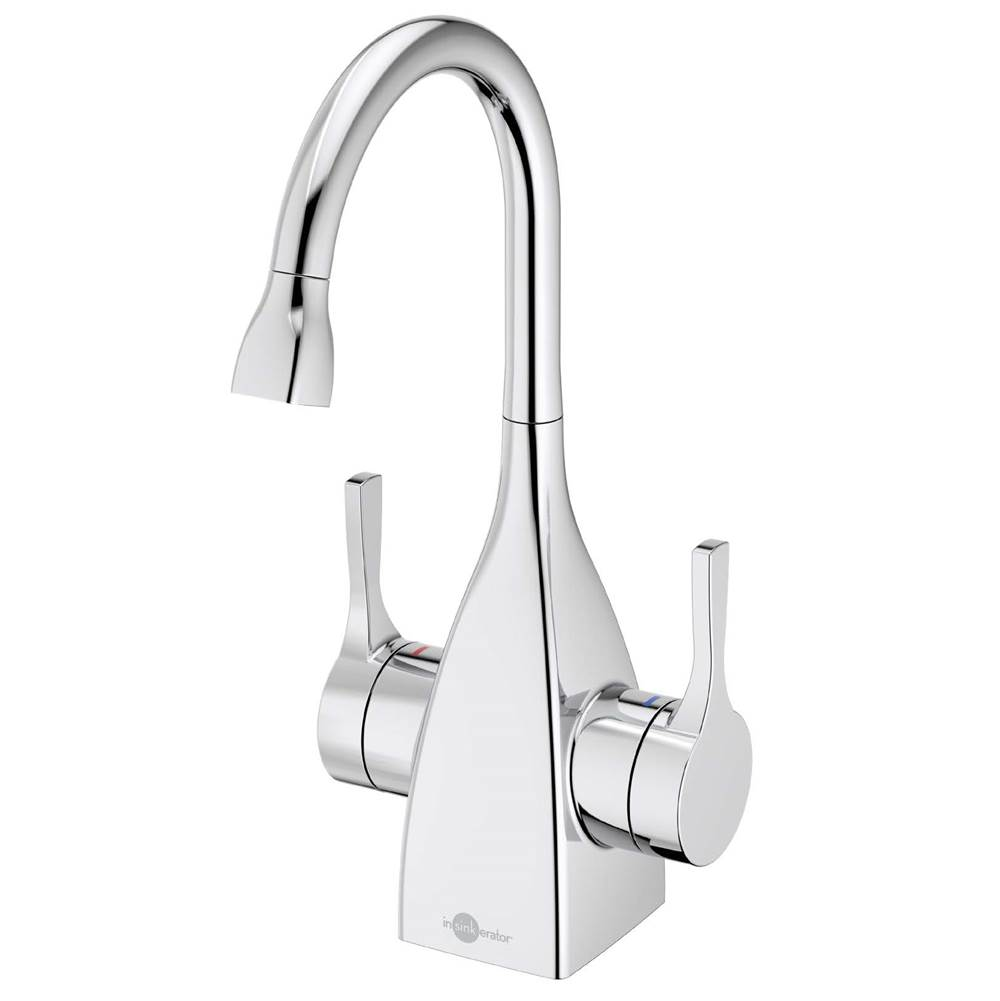 Insinkerator Hot And Cold Water Faucets Water Dispensers item FHC1020C