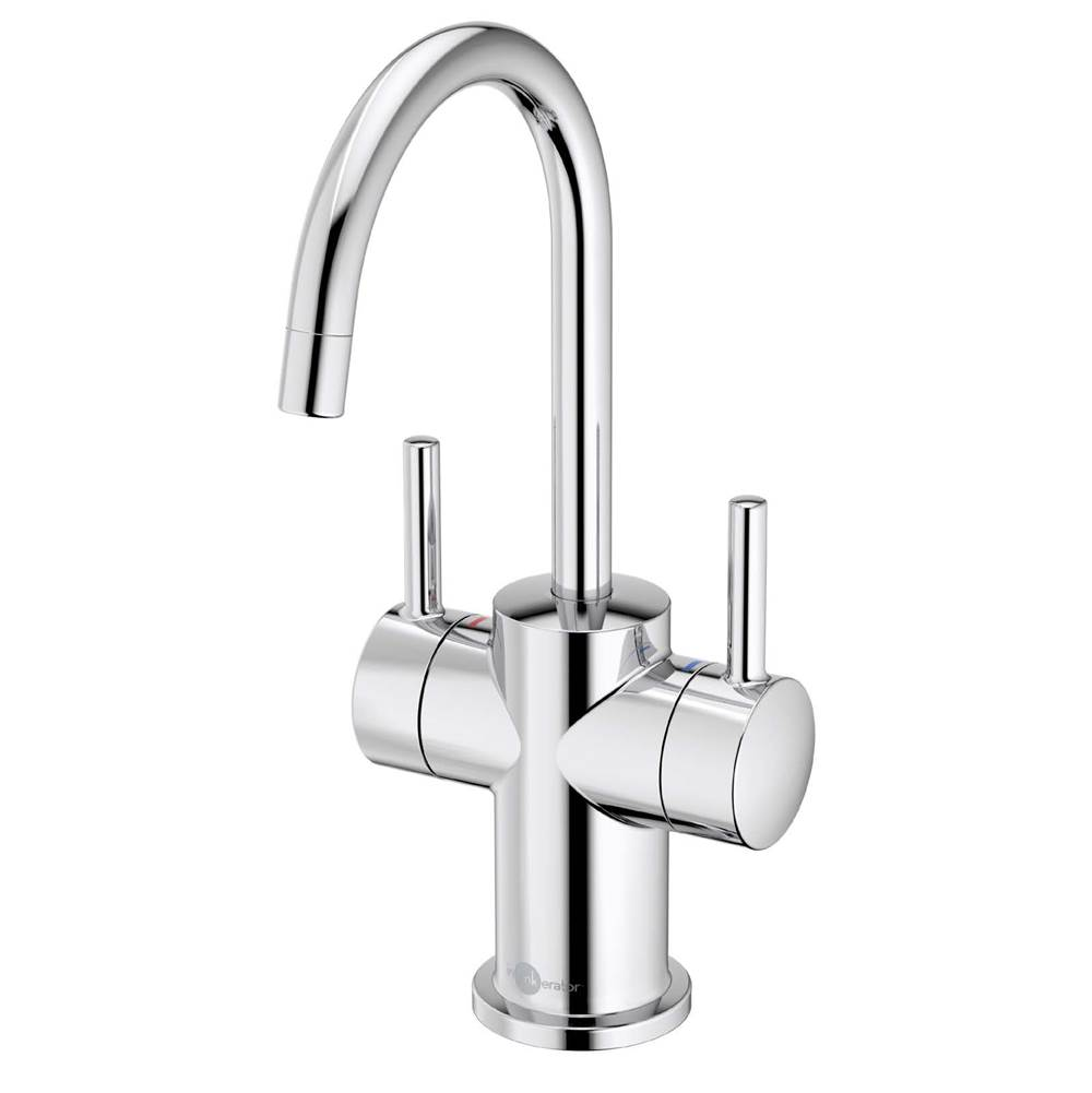 Insinkerator Hot And Cold Water Faucets Water Dispensers item FHC3010SS