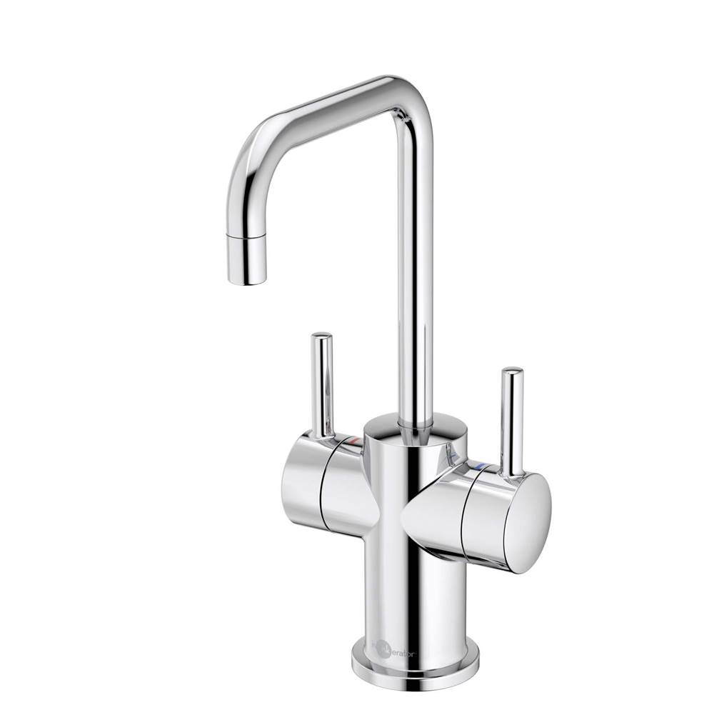 Insinkerator Hot And Cold Water Faucets Water Dispensers item FHC3020BB
