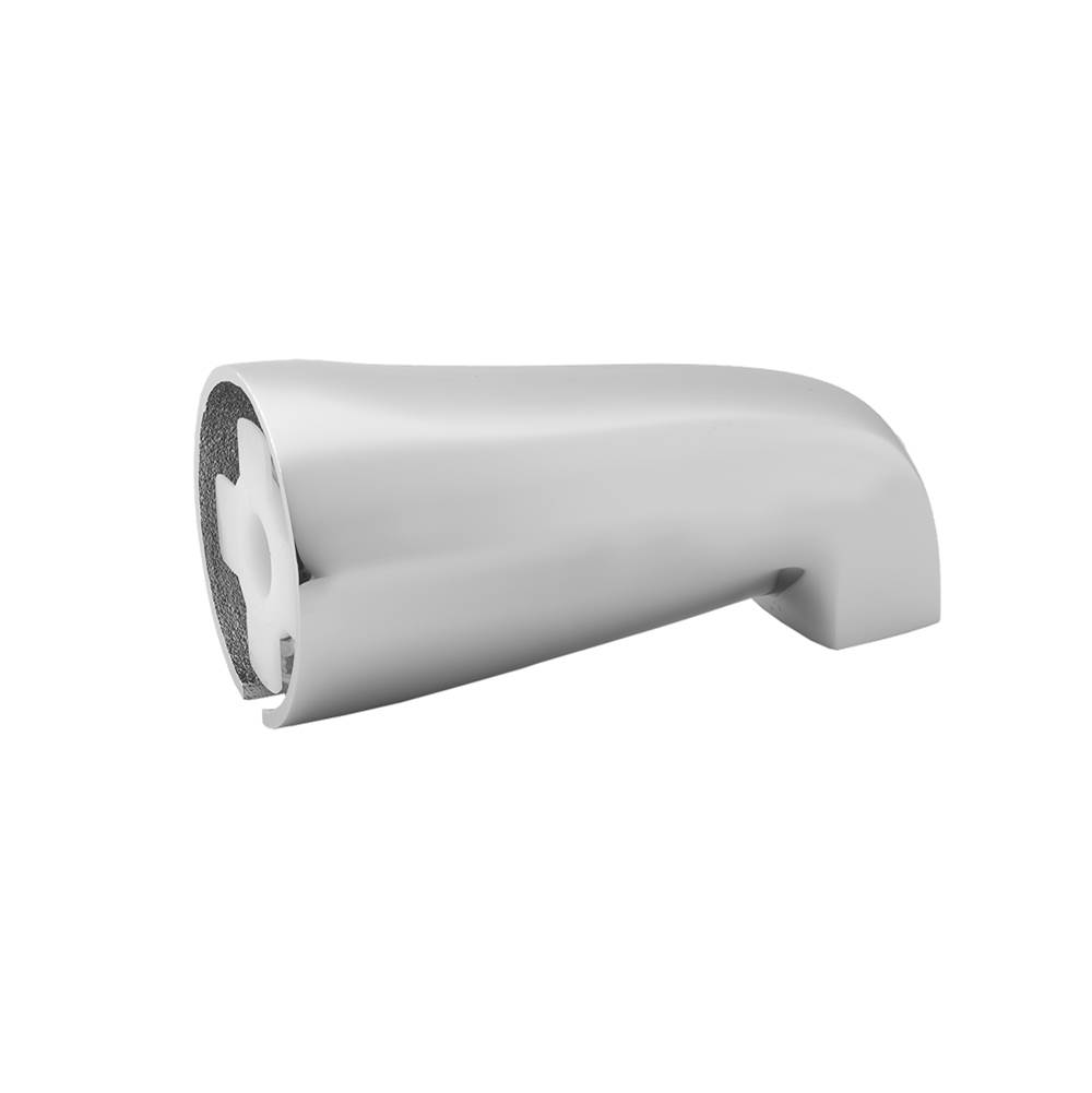 Jaclo Wall Mounted Tub Spouts item 2043-PEW