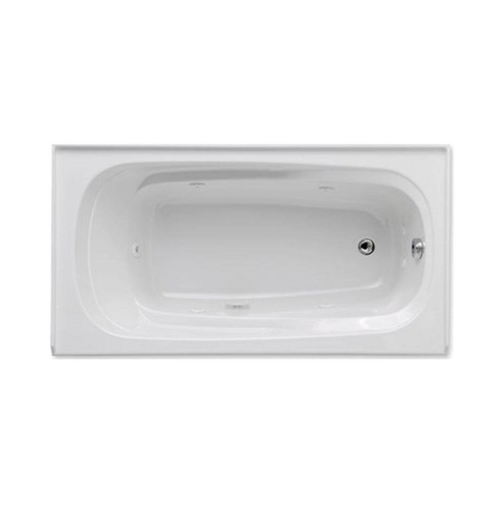 Jason Hydrotherapy  Whirlpool Bathtubs item 3131.30.17.40
