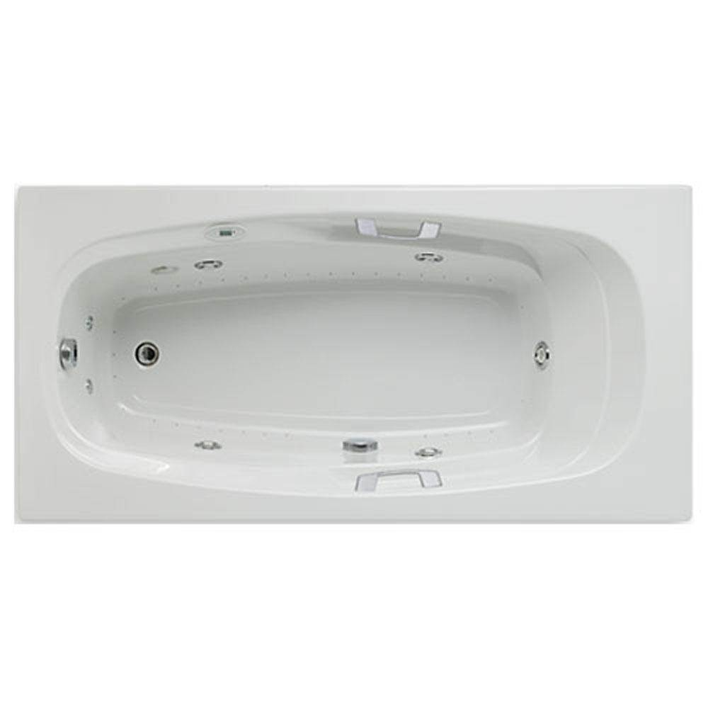 Jason Hydrotherapy  Whirlpool Bathtubs item 2130.00.11.40