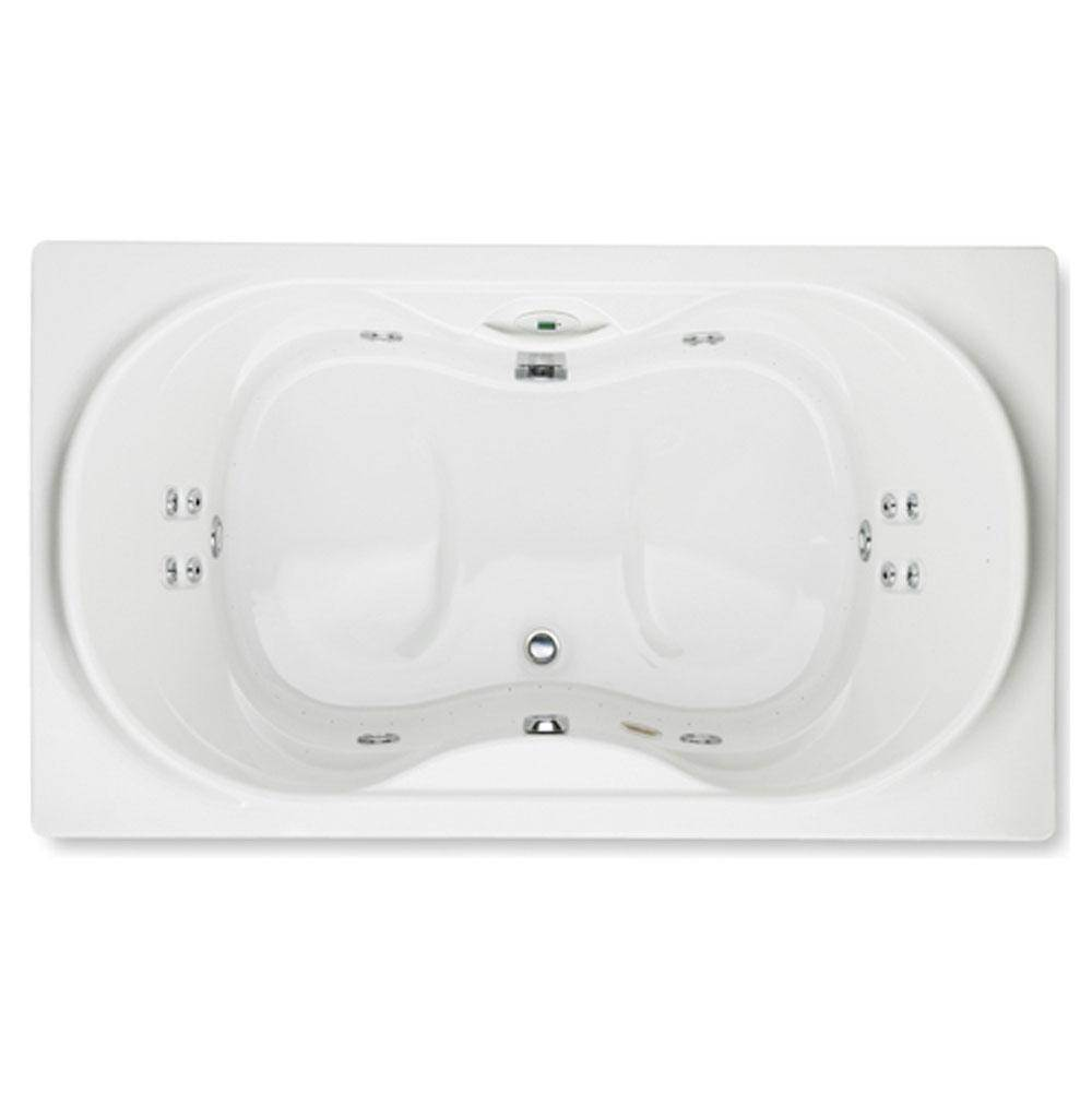 Jason Hydrotherapy  Whirlpool Bathtubs item 2179.00.35.01