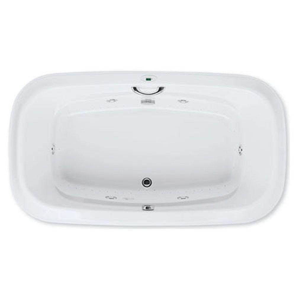 Jason Hydrotherapy Drop In Whirlpool Bathtubs item 2169.00.11.01
