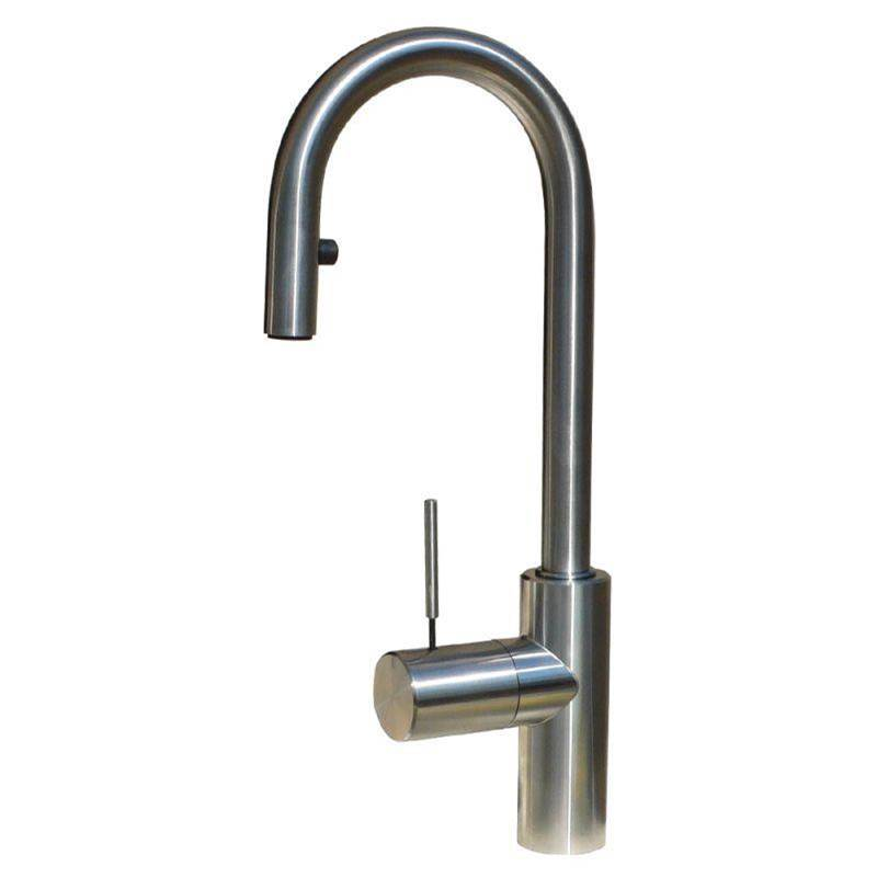 KWC  Kitchen Faucets item 10.151.991.700DL