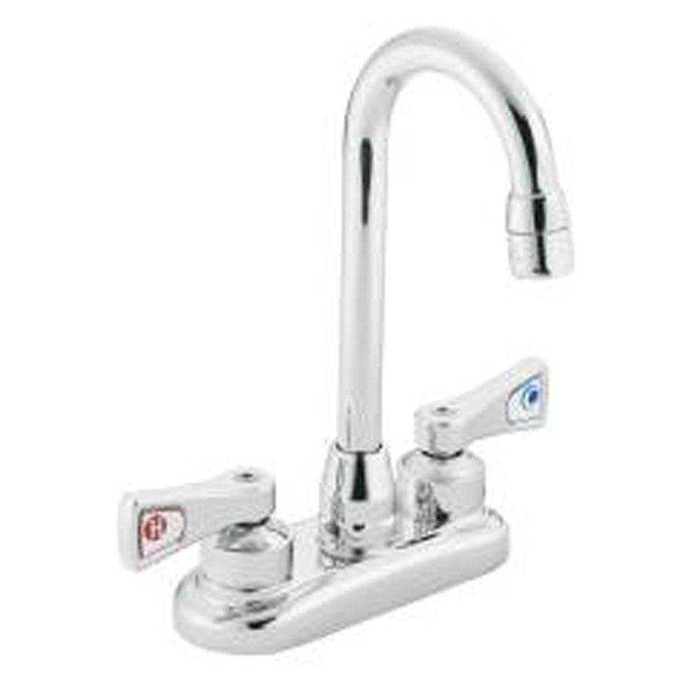 Moen Deck Mount Laundry Sink Faucets item 8272
