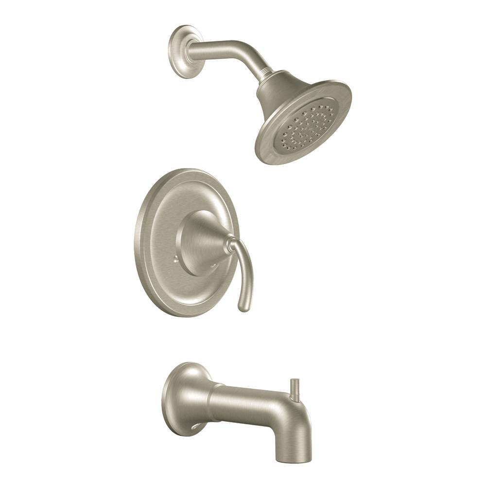 Moen  Tub And Shower Faucets item TS2156BN