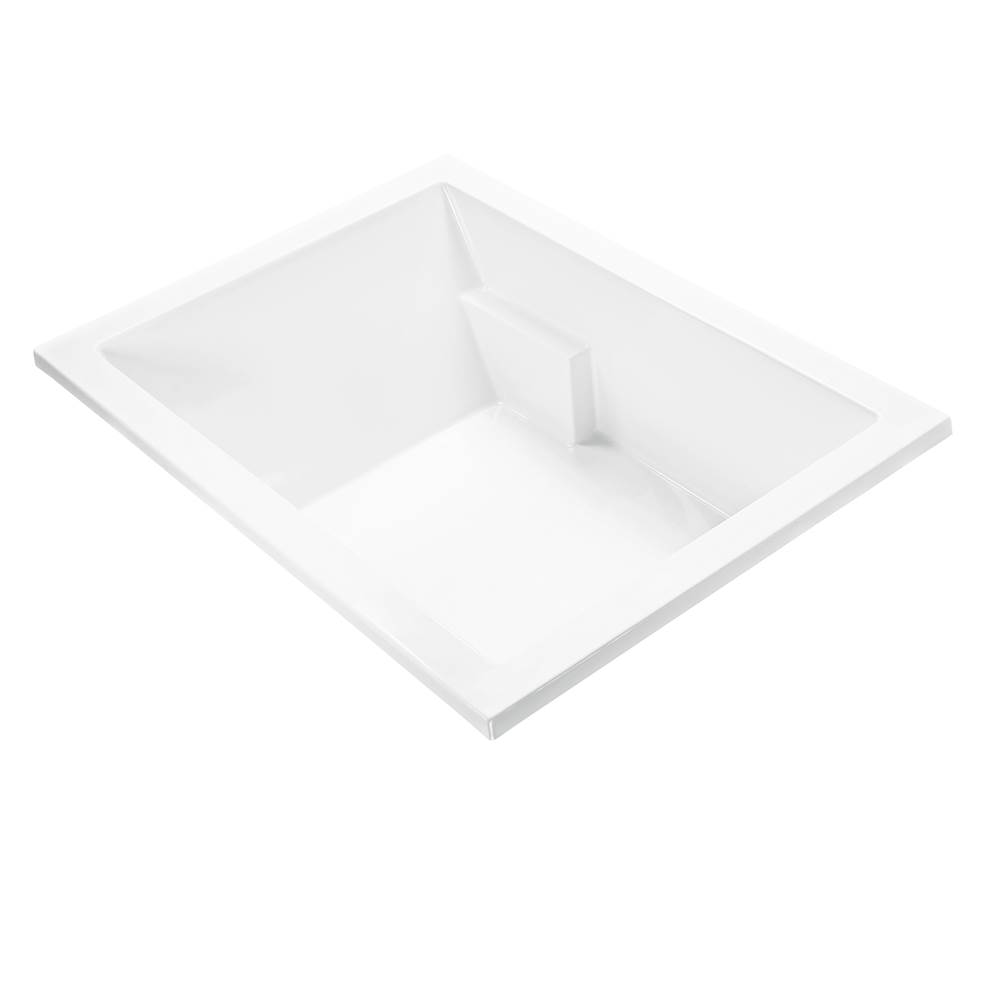 MTI Baths Drop In Soaking Tubs item S114-AL-DI