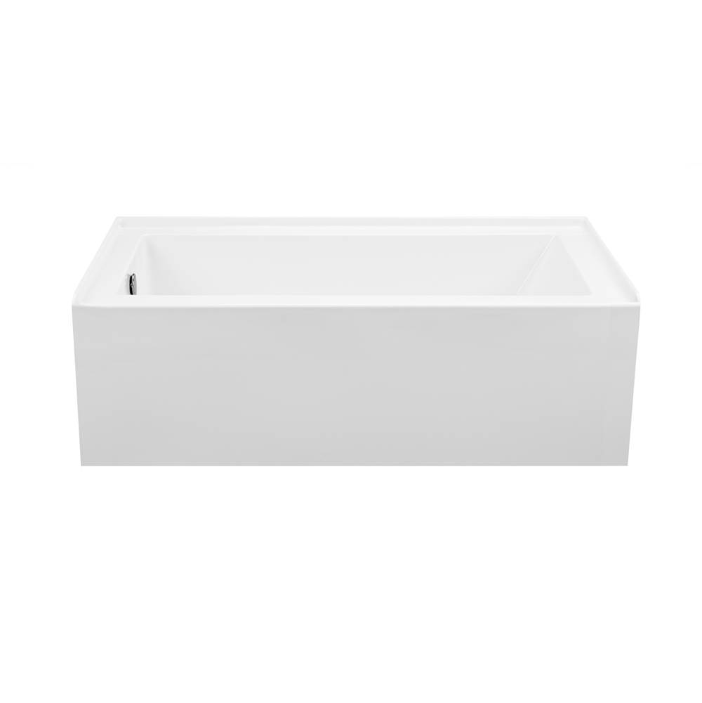 MTI Baths Three Wall Alcove Air Bathtubs item AE153-BI-RH