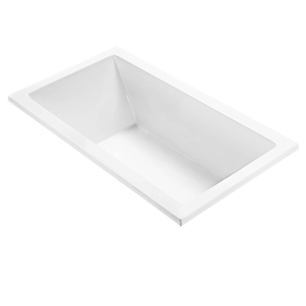 MTI Baths Drop In Whirlpool Bathtubs item P209UBIUM