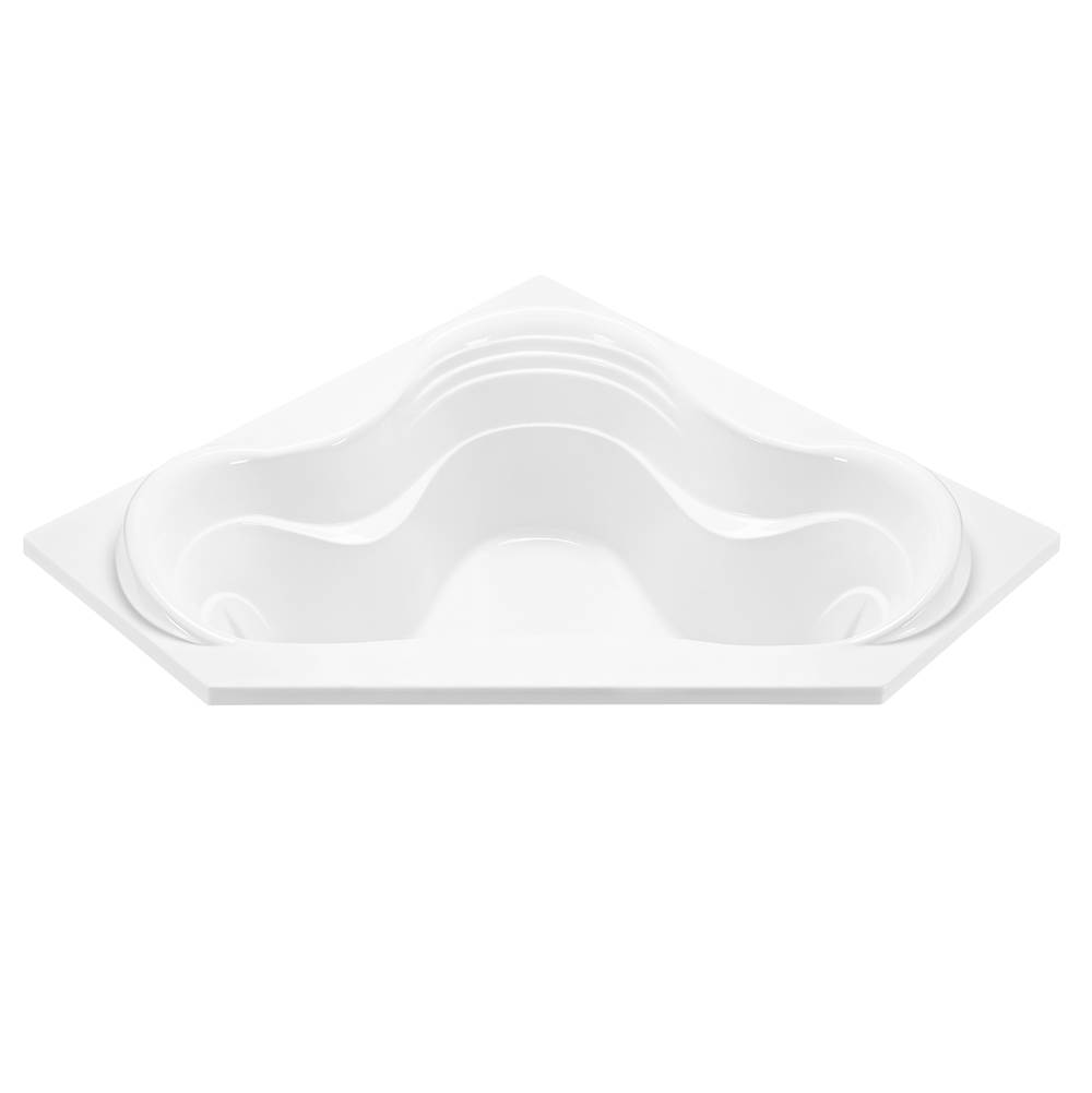 MTI Baths Drop In Air Bathtubs item AE36-AL