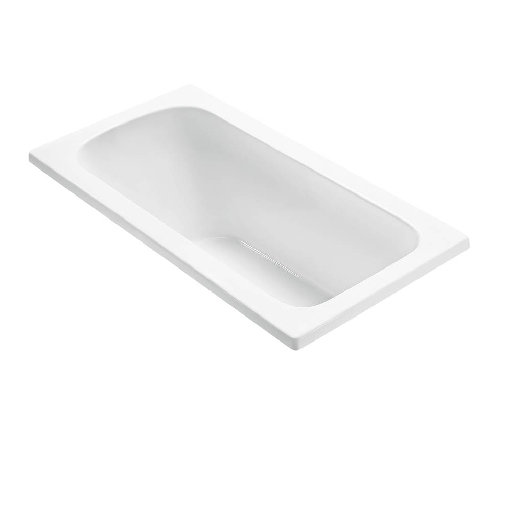 MTI Baths Undermount Soaking Tubs item S55-AL-UM