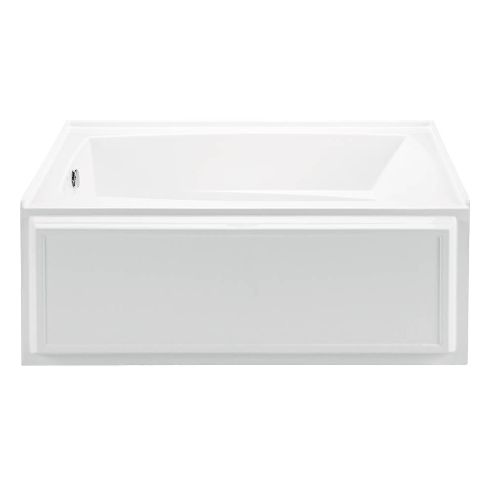 MTI Baths Three Wall Alcove Soaking Tubs item S80-AL-LH