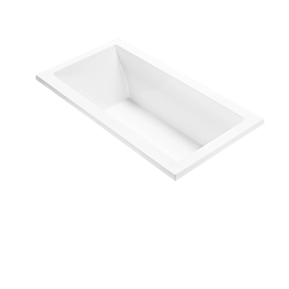 MTI Baths Drop In Air Bathtubs item AST96-BI-DI