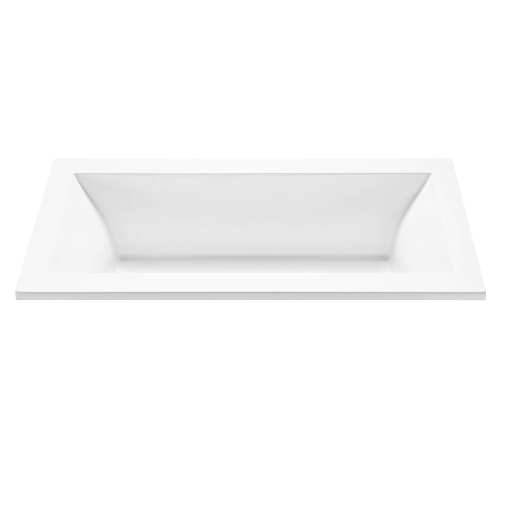 MTI Baths Drop In Soaking Tubs item S98-AL-DI