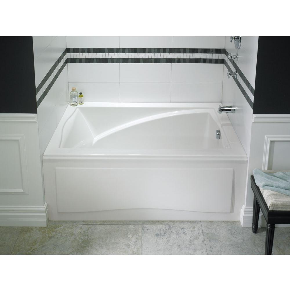 Neptune Three Wall Alcove Soaking Tubs item 10.11712.4500.20