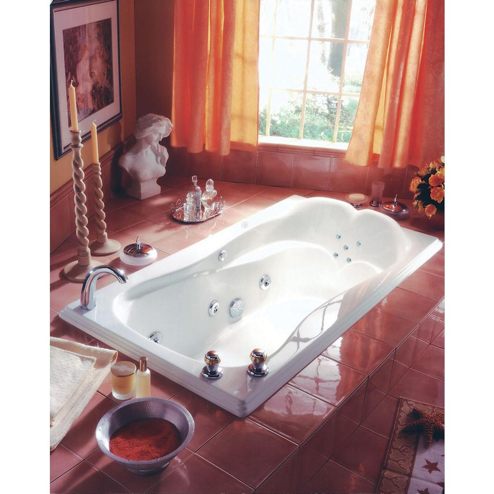 Neptune Drop In Air Bathtubs item 15.13524.000022.11