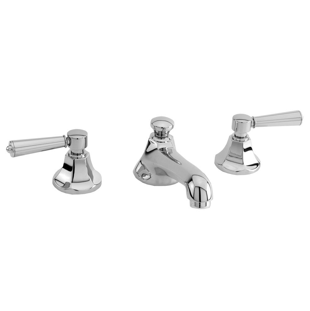 Newport Brass Widespread Bathroom Sink Faucets item 1200/10B
