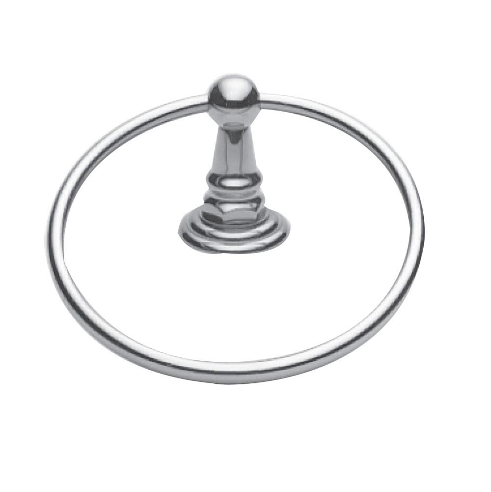 Newport Brass Towel Rings Bathroom Accessories item 13-09/20