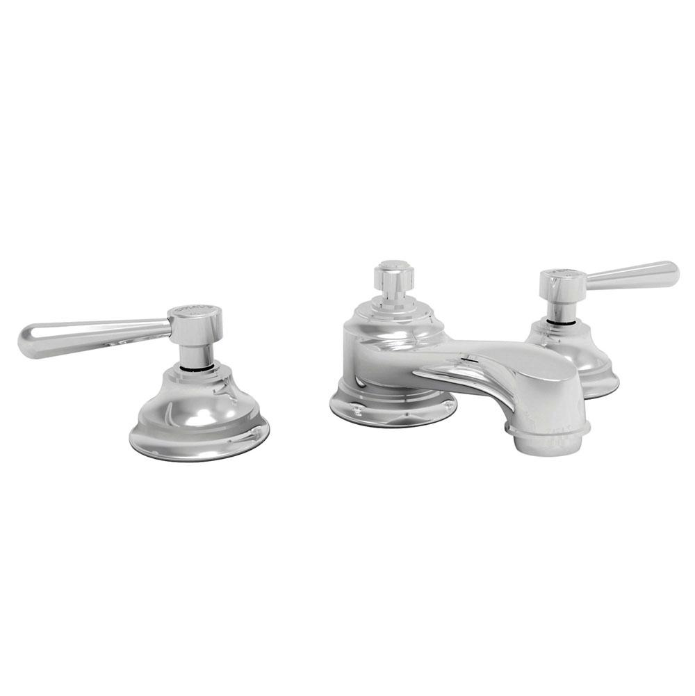 Newport Brass Widespread Bathroom Sink Faucets item 1660/24A