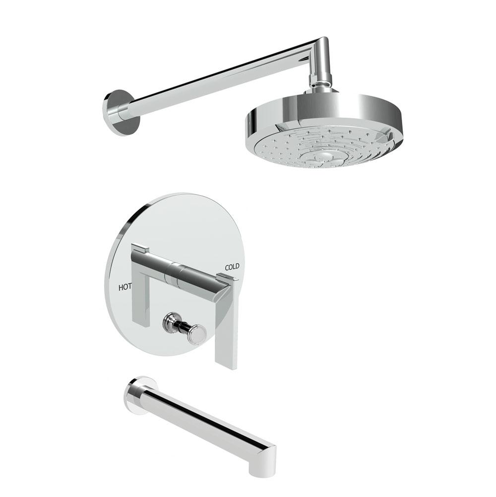 Newport Brass  Tub And Shower Faucets item 3-2492BP/06