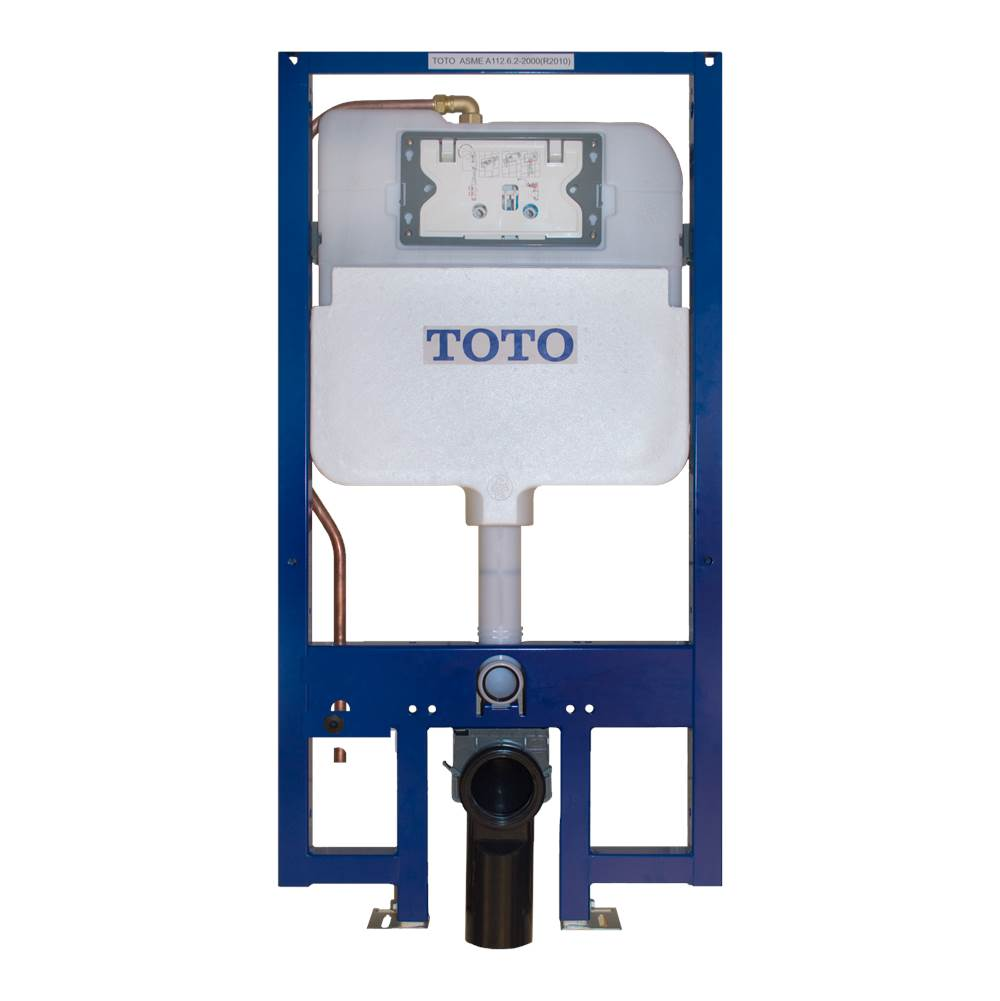 Toto Wall Mount One Piece item WT172M