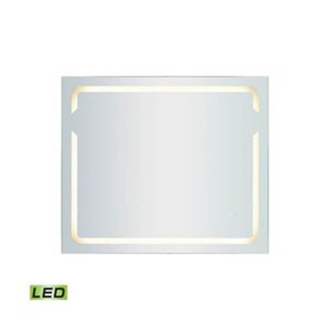 Ryvyr Electric Lighted Mirrors Mirrors item LM3K-4236-PL4